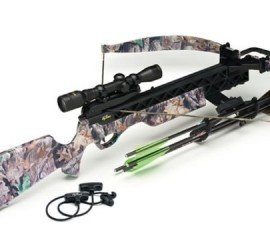 Compare Top-Rated Crossbows!